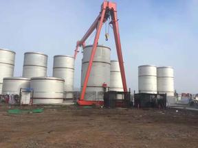 嶺南大型生物發酵工程——寶雞阜豐生物科技有限公司順利投產