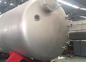 岭南发酵设备在江苏神华药业有限公司顺利投产