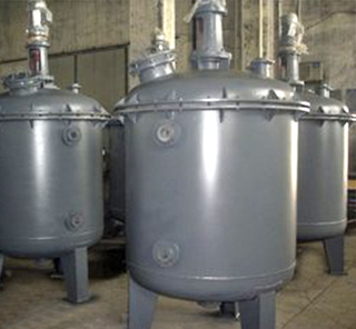 碳钢加热反应釜
