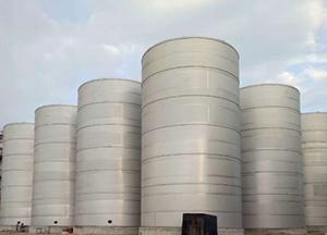 嶺南生物發酵工程在黑龍江成福集團順利投產