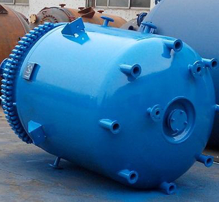 碳钢反应釜