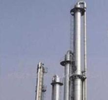 工業萃取塔設備
