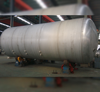 卧式大型储罐