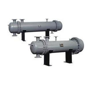 固定管板換熱器